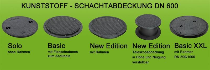 Schachtabdeckung Onlineshop - Schachtabdeckungen ✓ Online ...